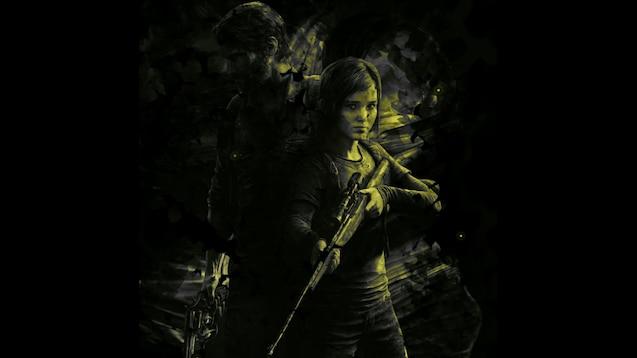Steam Workshop The Last Of Us Wallpaper
