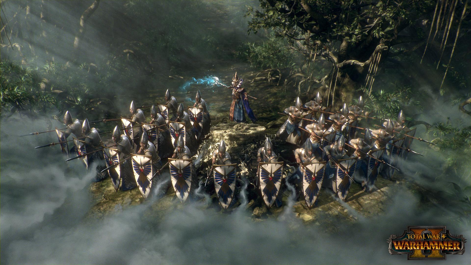 Steam Workshop :: Warhammer II Campaign Mod Pack