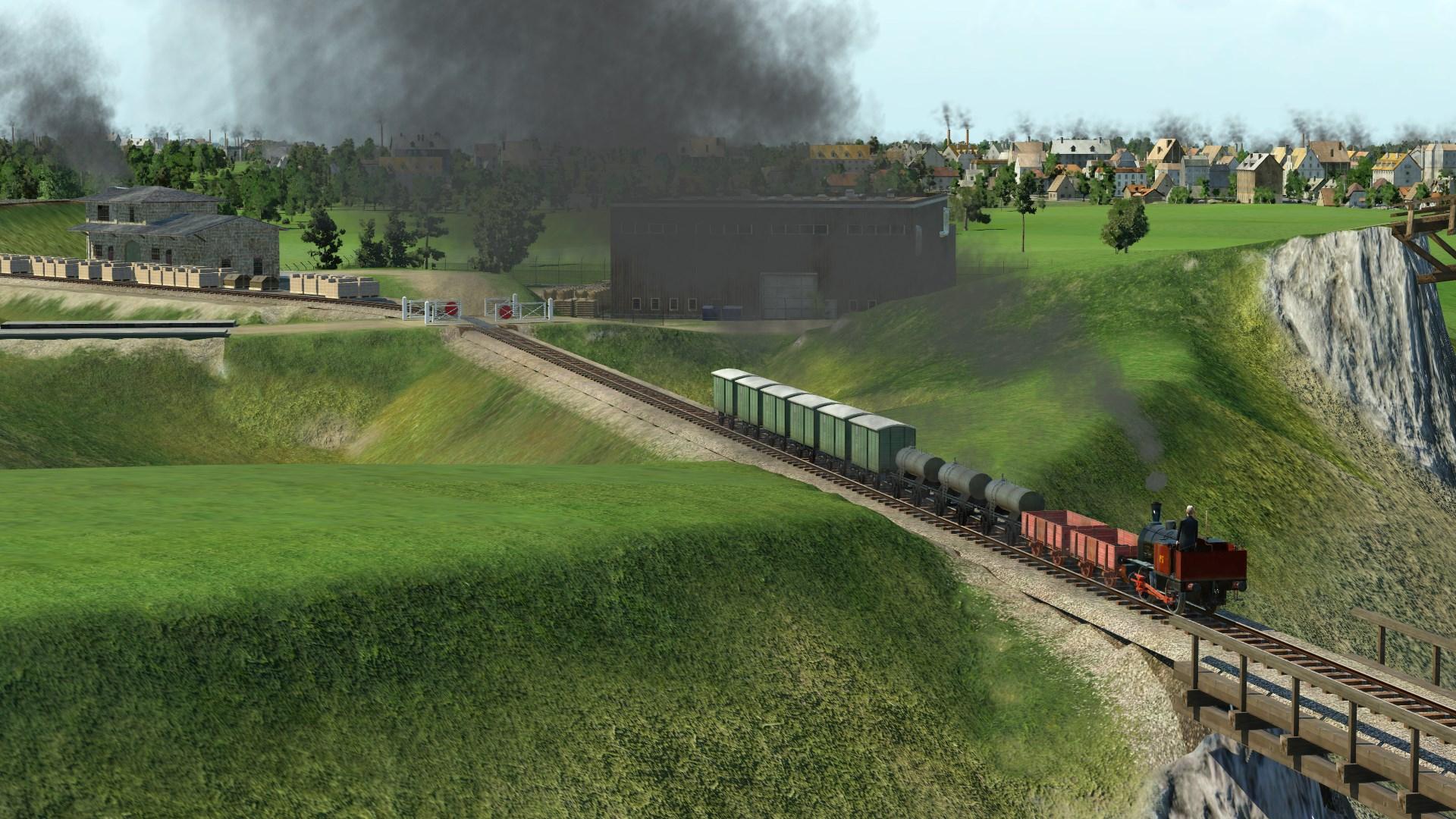 steam workshop narrow gauge mods rh steamcommunity com