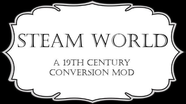 Steam Workshop :: Steam World (19th Century)