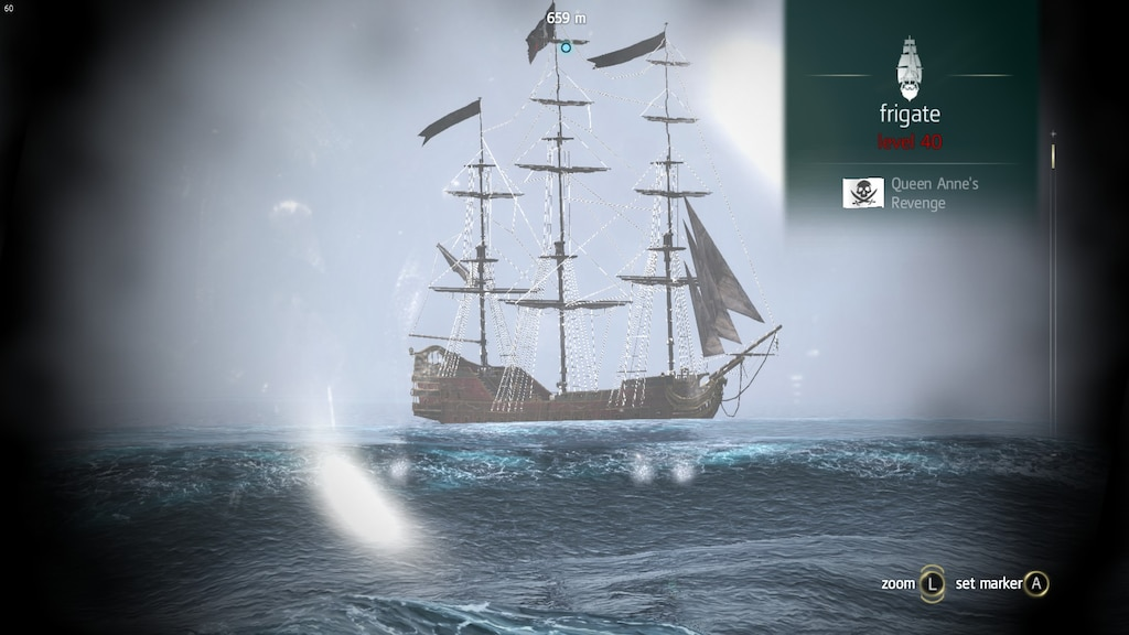 Steam Community Screenshot Queen Anne S Revenge