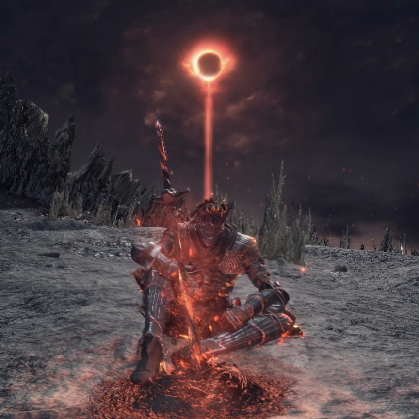 Steam Workshop Soul Of Cinder Gwynlord Of Cinder