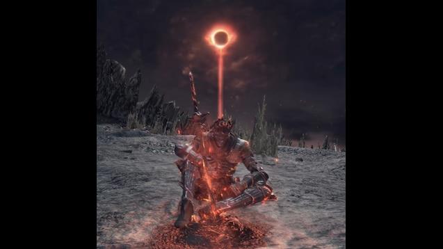 Masterskaya Steam Soul Of Cinder Gwyn Lord Of Cinder
