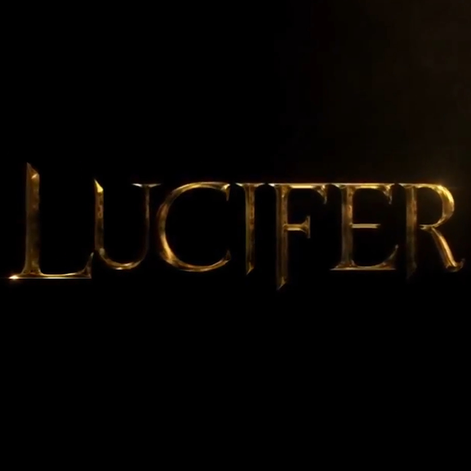 Lucifer The Flaming Name