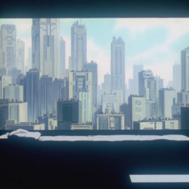 Steam Workshop Ghost In The Shell Apartment Scene HD