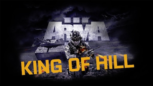 Steam Community :: Guide :: Arma 3 King of the Hill - A