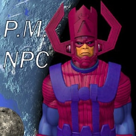 Steam Workshop Galactus Pmnpc