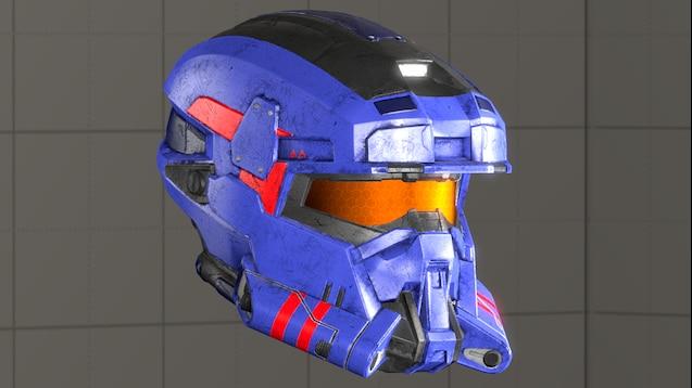 Steam Workshop Halo 5 Gen 1 Helmets