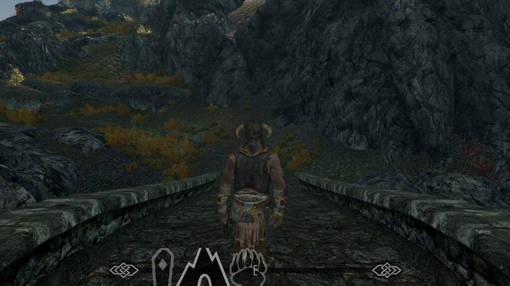 Steam Community Screenshot Skyhud Oblivion With Customized