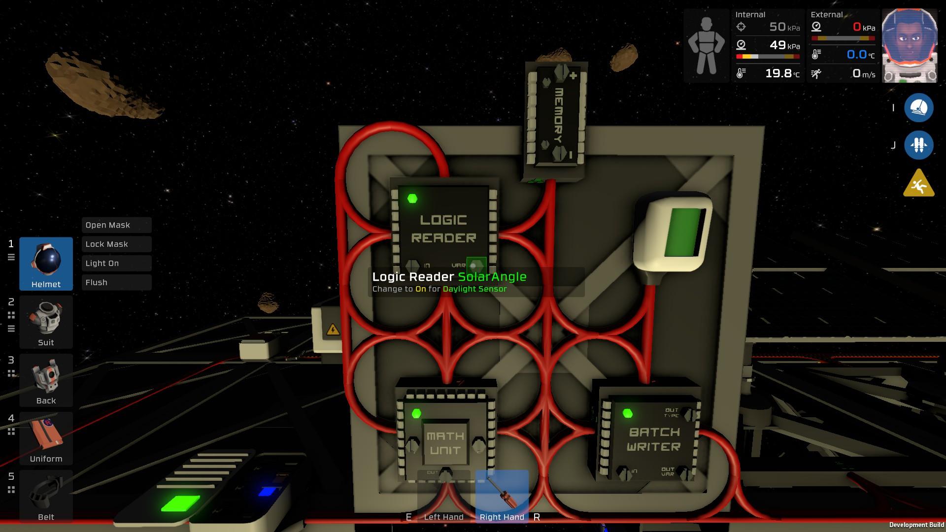 Steam Community :: Guide :: Simple Logic Chip Solar Tracker