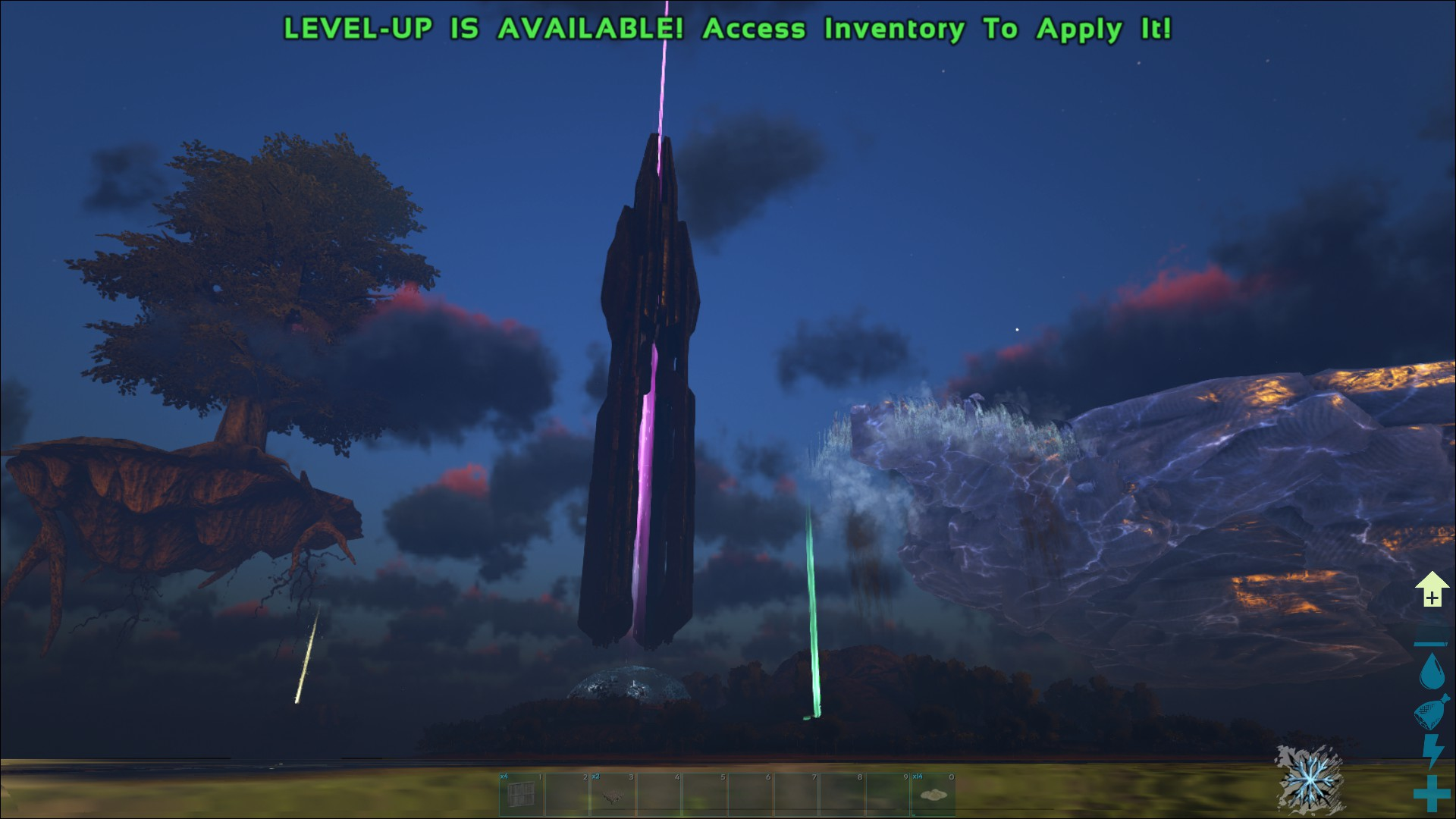 Ark:  Survival Evolved 8EE3971668B2A310B83191CB6796BEA714BAEDC6