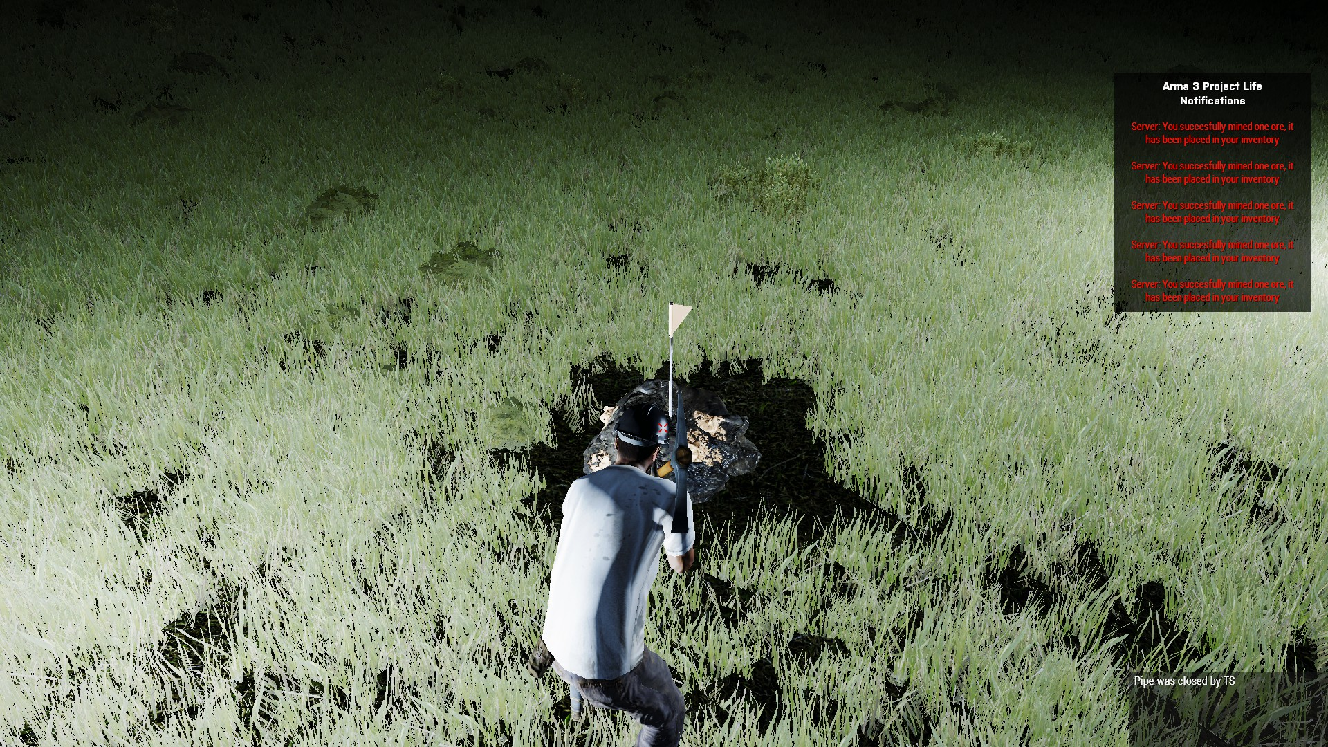 Arma 3 How To Spawn Items