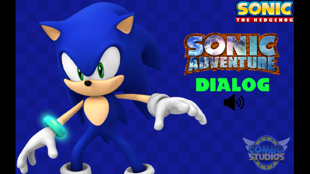 steam workshop sonic the hedgehog dialog sonic adventure