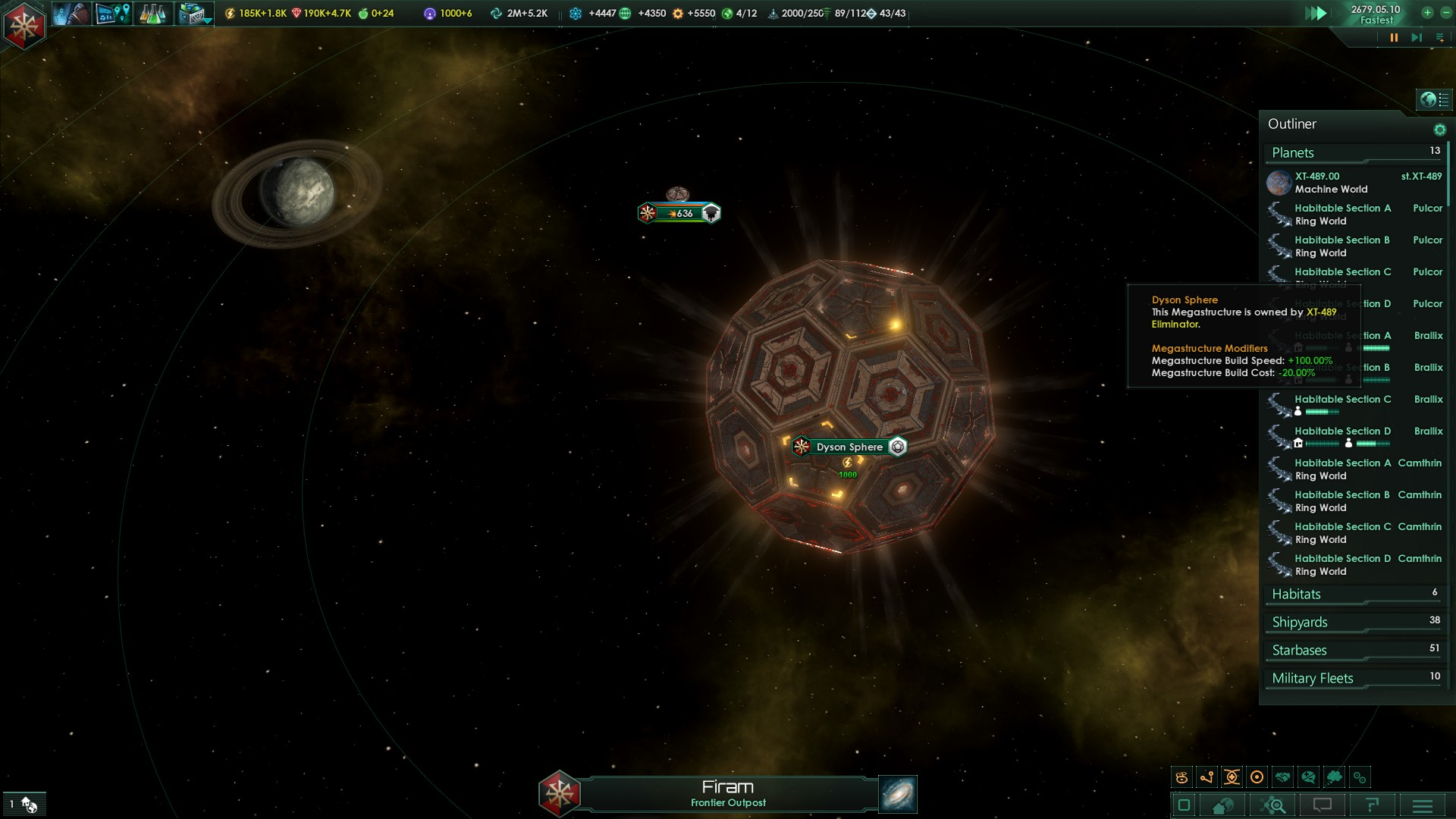 Stellaris] - Paradox does space strategy - Le Guin