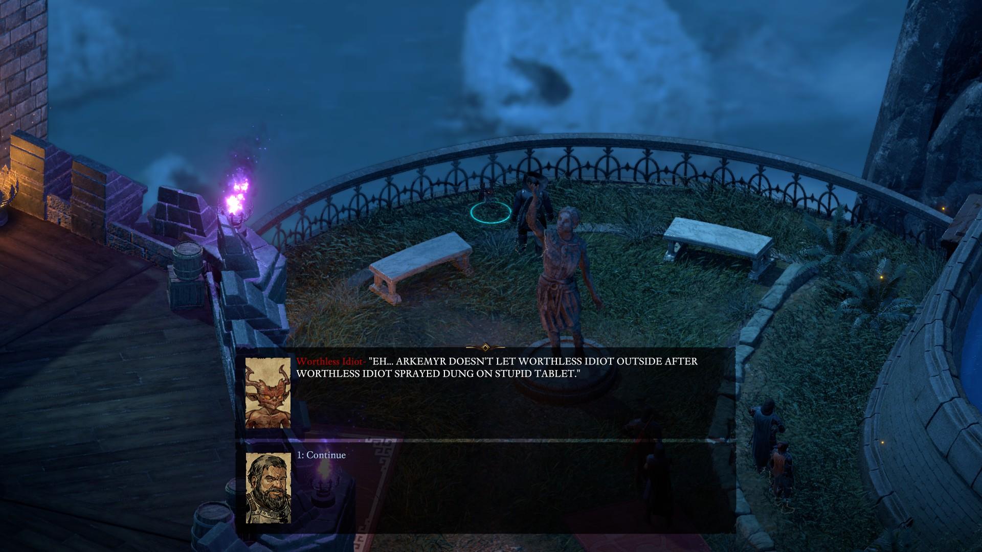 ☆▻ [TU] Pillars Of Eternity 2 - Deadfire | Tous les DLC