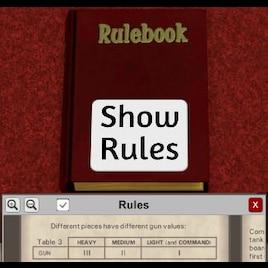 Steam Workshop :: Rulebook / Image Viewer (Custom UI, draggable