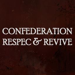 Legendary Lord Respec (Updated for Prophet&Warlock)
