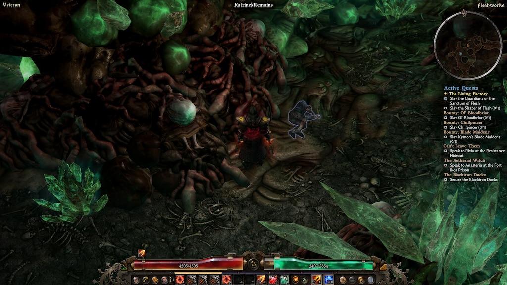 steam community screenshot r i p katrine screenshot r i p katrine