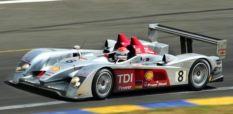 Steam Community Audi R TDI Le Mans - Audi r10