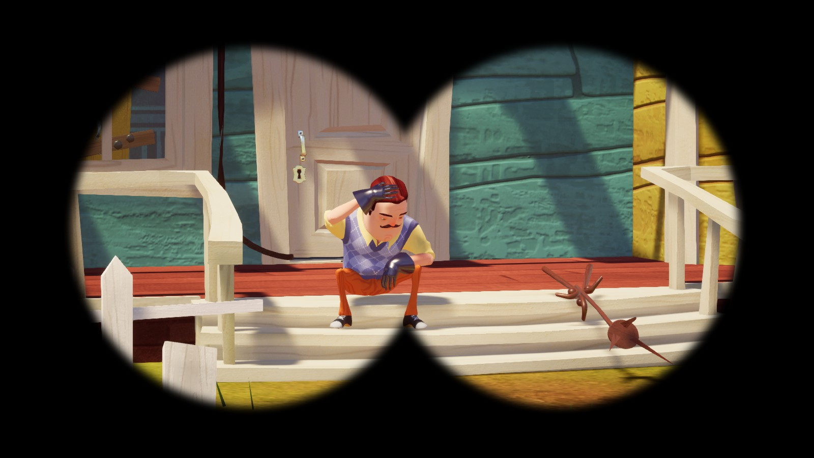 hello neighbor hide and seek free download pc