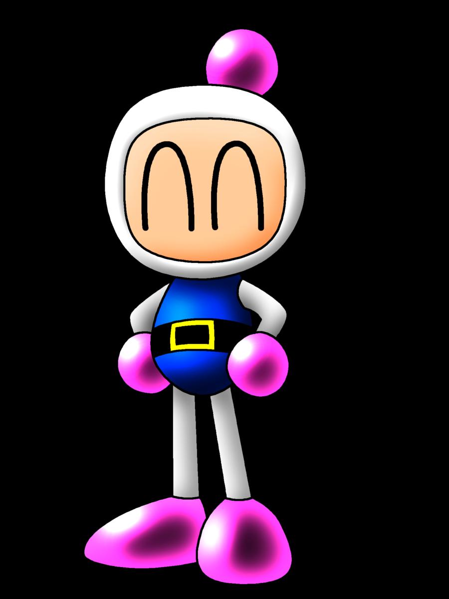 Super Bomberman R Black Bomber: Steam Community :: Super Bomberman R