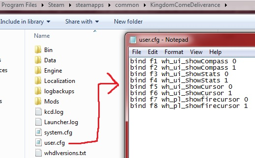 Steam Community :: Guide :: Hotkeys for Console Commands