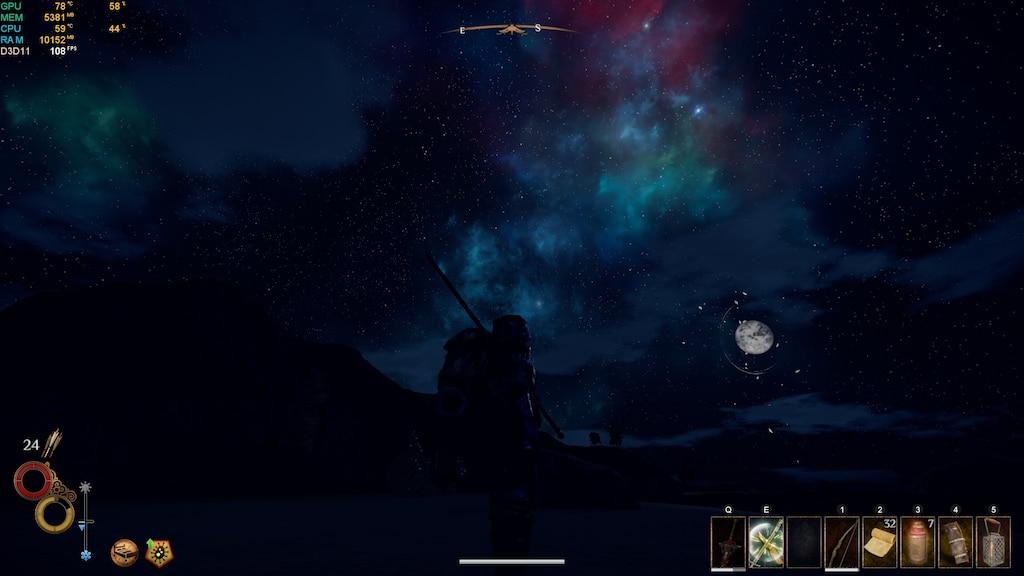 Comunidade Steam :: Outward