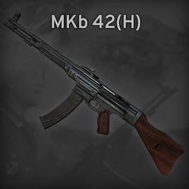 Steam Workshop :: MKb 42(H)