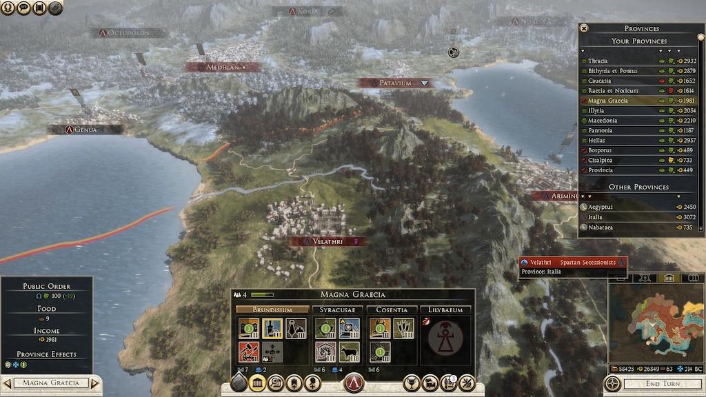 Steam Community :: Screenshot :: No Civil War mod no worky