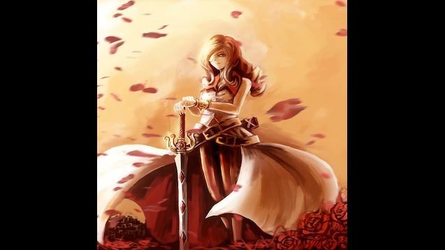 Steam Workshop Final Fantasy Ix Ff9 Beatrix