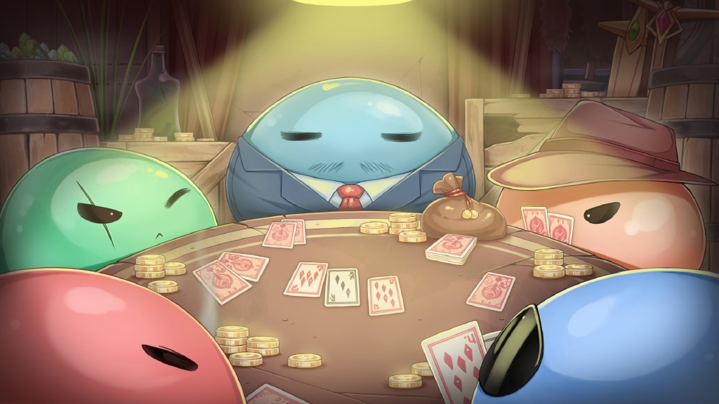 Steam Community Screenshot Crystalline Pango Mafia Card Game