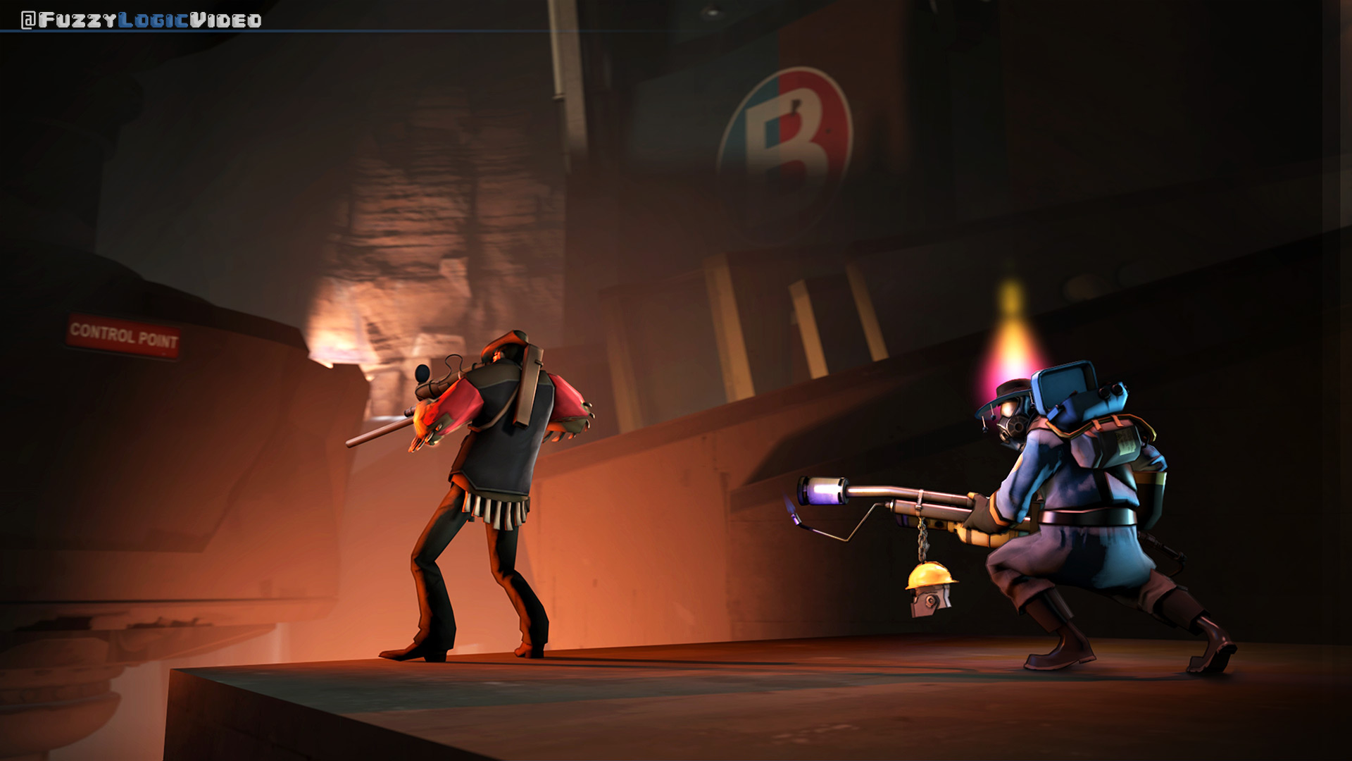 Steam Workshop :: Team Fortress 2 - things that should be in