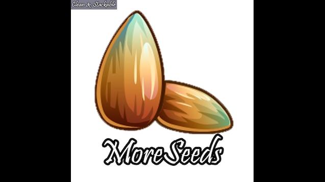 Steam Workshop :: More Seeds Revival