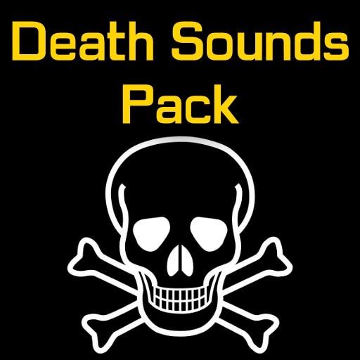Steam Workshop The Ultimate Death Sounds Pack