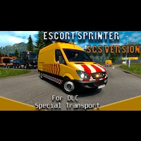 Steam Workshop :: Selected Mods - [SCS Software] - Euro Truck Simulator