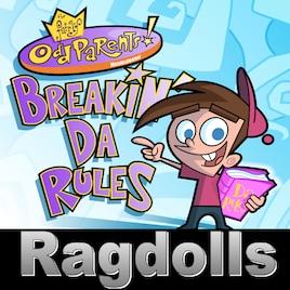 Steam Workshop :: Fairly Oddparents Ragdolls