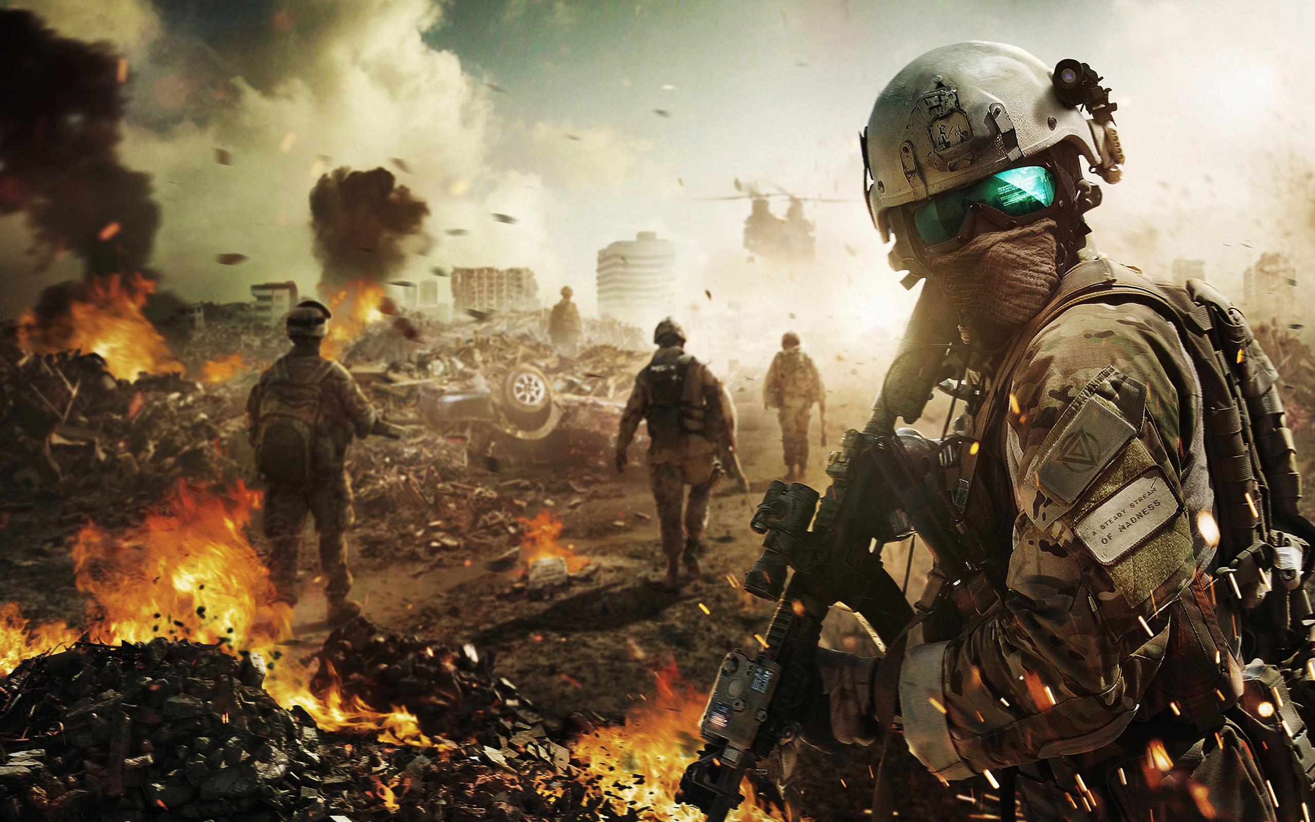 Steam Workshop :: Zkillu fr The last war (Virus)