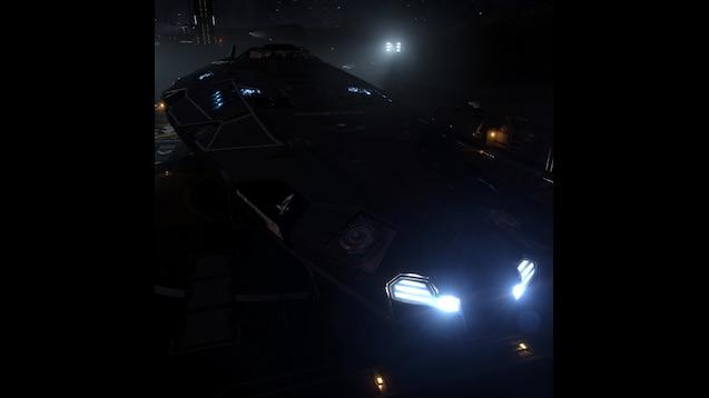 Steam Workshop Elite Dangerous Anaconda 1080p