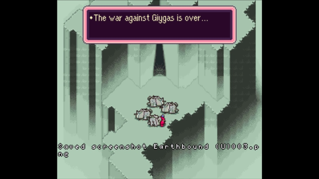 Steam Community :: Screenshot :: The war against Giygas is over