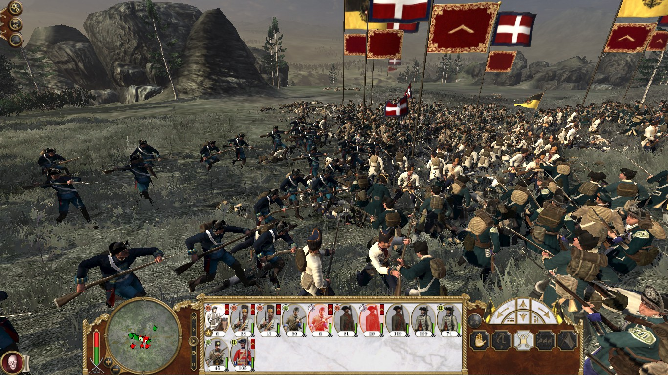 War of Quadruple Alliance v.2.0 9C03122E83D20CA78D27E127E8D55802E78BC250