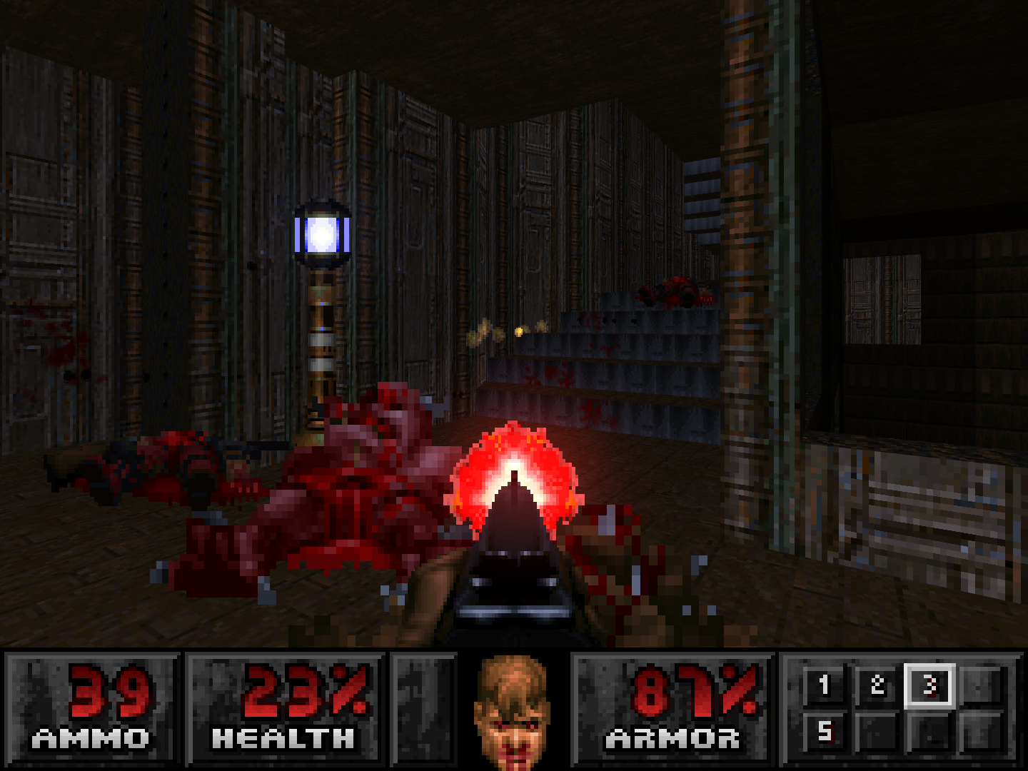 Steam Community :: Guide :: How to Set-up PSX Doom Total Conversion