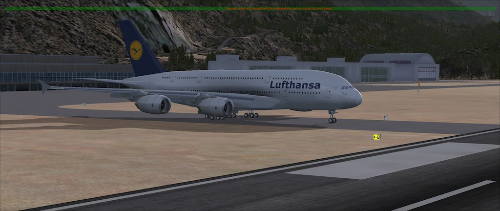 Steam Community :: Screenshot :: A380 V2 From Wilco