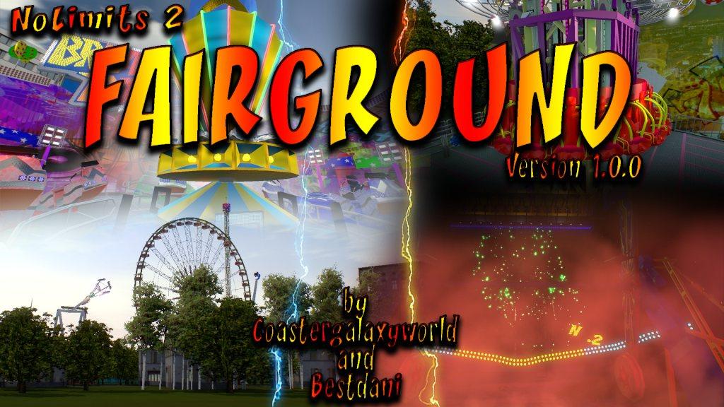 no limits fairground vollversion