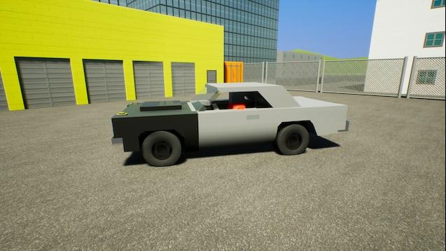 Steam Workshop :: Dodge Dart HEMI Super Stock