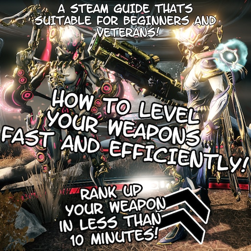 Steam Community :: Guide :: How to effectively powerlevel