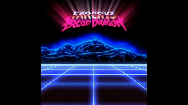 Steam Workshop Far Cry 3 Blood Dragon Live Wallpaper Looped