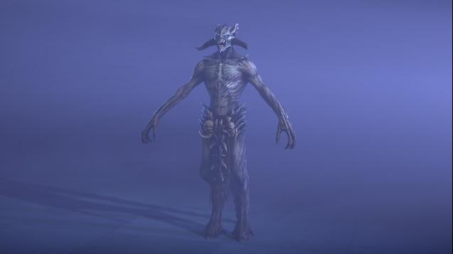 Steam Workshop :: The Elder Scrolls Online - Molag Bal