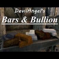 DevilAngel's Bars & Bullion V1.0画像