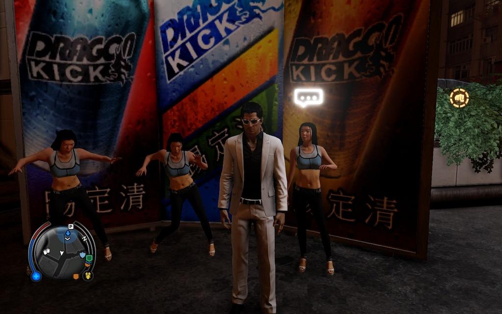 Steam Community Screenshot Dragon Kick Drink Girls