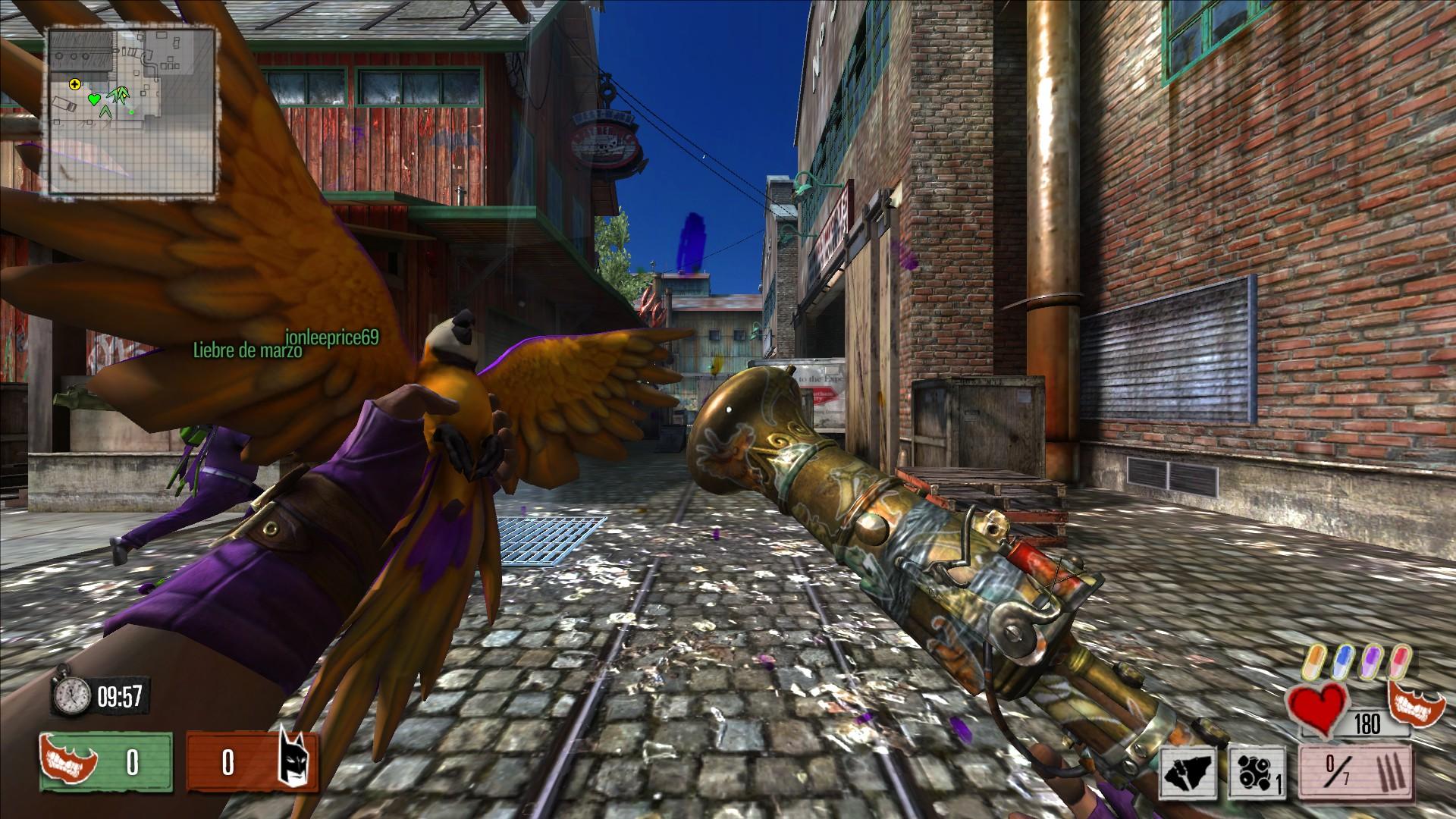 Images - Gotham city impostors matchmaking takes forever